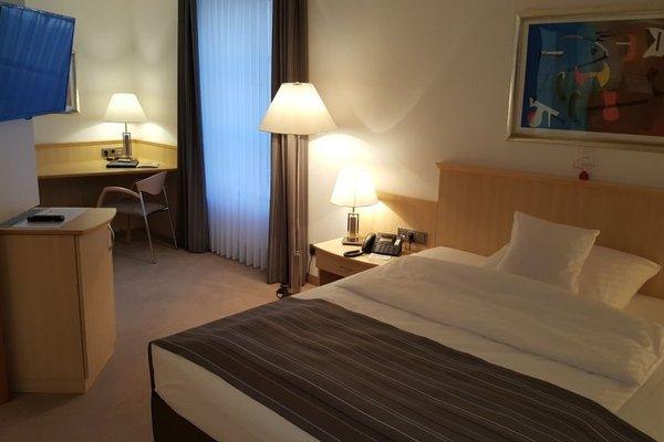 MMI - Das Hotel, Брауншвейг