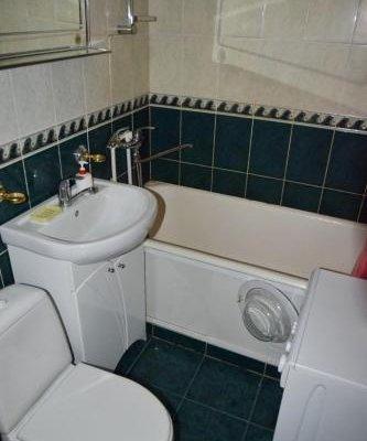 Apartment Naberezhnaya 20 - фото 11