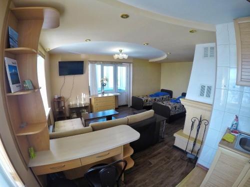 Apartment Naberezhnaya 20 - фото 5