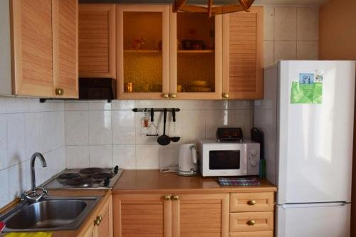 Apartment Naberezhnaya 20 - фото 9