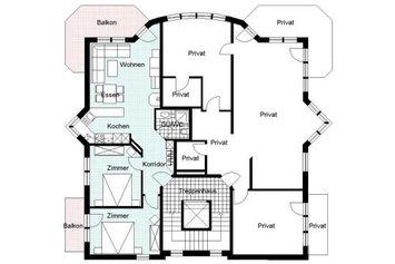 Haus Rubin
