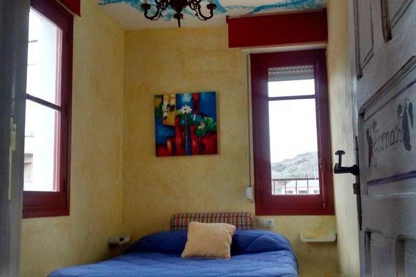 Hostal A La Sombra Del Laurel - фото 10