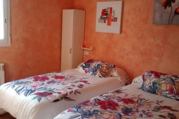 Hostal A La Sombra Del Laurel - фото 12