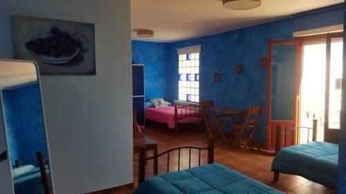 Hostal A La Sombra Del Laurel - фото 7