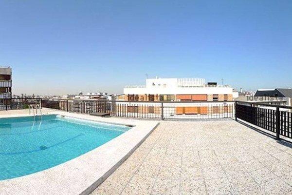 PYR Select Terraza de Salamanca - фото 17