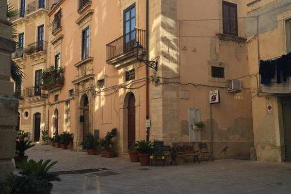 Abitare Ortigia - фото 23