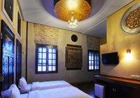 Отзывы Hotel des Oudaias, 3 звезды