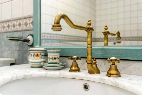 Italiana Apartments - фото 10