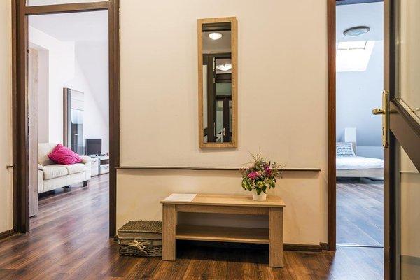 Italiana Apartments - фото 11