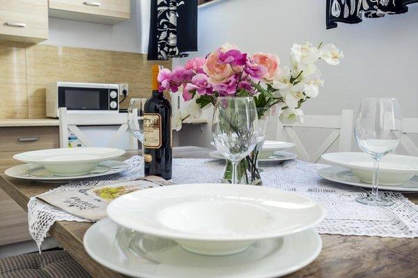 Italiana Apartments - фото 13