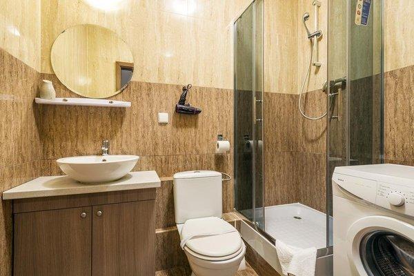 Italiana Apartments - фото 14