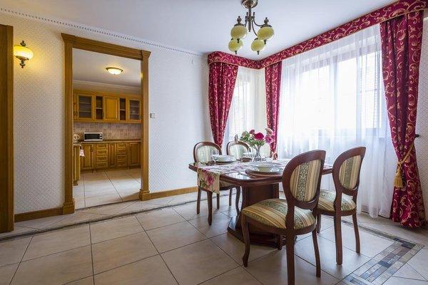 Italiana Apartments - фото 16