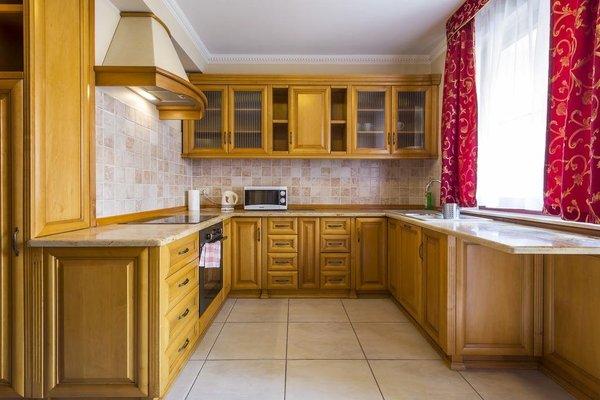Italiana Apartments - фото 17