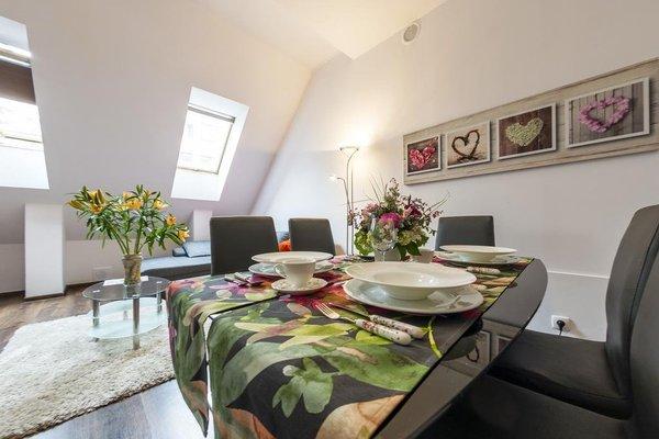Italiana Apartments - фото 2