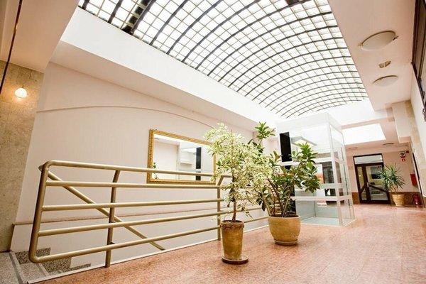 Italiana Apartments - фото 21