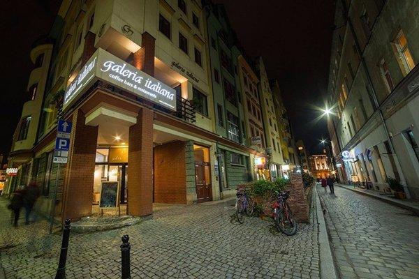 Italiana Apartments - фото 23