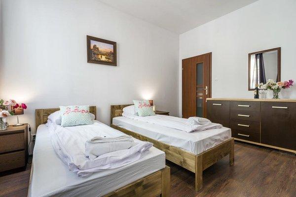 Italiana Apartments - фото 3