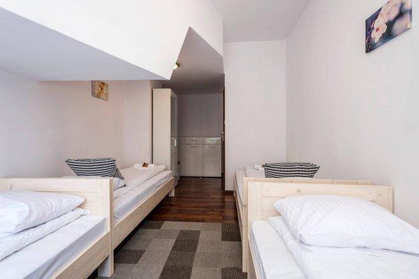 Italiana Apartments - фото 4