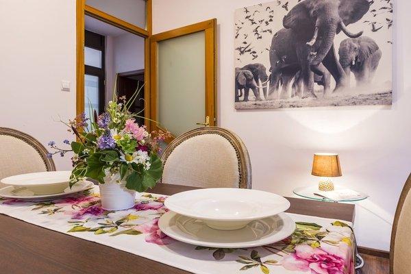 Italiana Apartments - фото 5