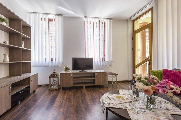 Italiana Apartments - фото 6
