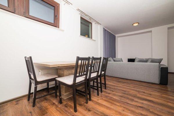 Italiana Apartments - фото 8