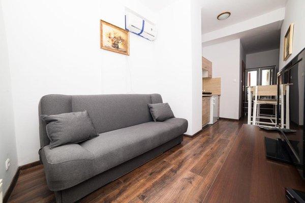 Italiana Apartments - фото 9