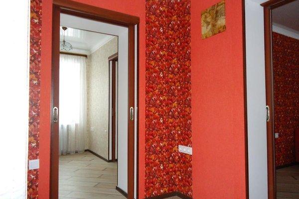 Dom u Zoi - фото 18