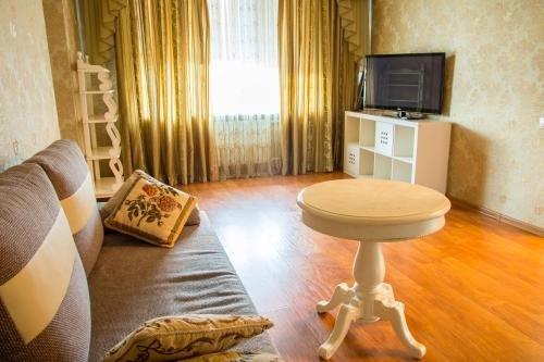 Apartments on Leninsky Prospekt 67 - фото 16