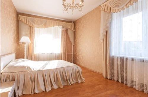 Apartments on Leninsky Prospekt 67 - фото 1