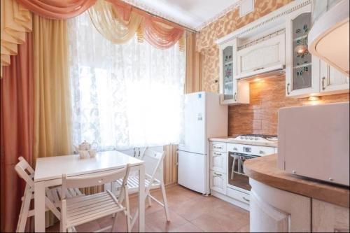 Apartments on Leninsky Prospekt 67 - фото 12