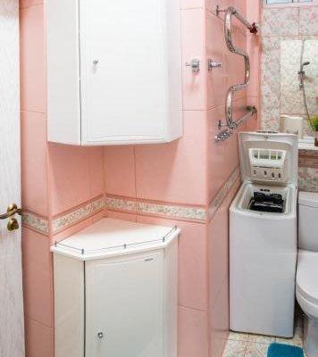 Apartments on Leninsky Prospekt 67 - фото 13