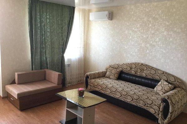 Apartments Chernomorskaya - фото 2