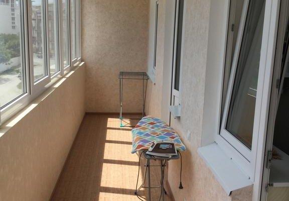 Apartments Chernomorskaya - фото 7