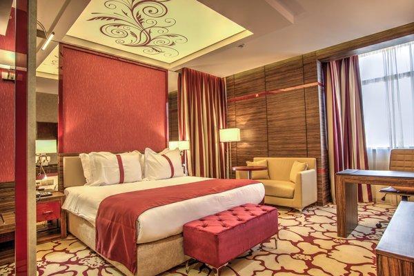 Holiday Inn Plovdiv - фото 1