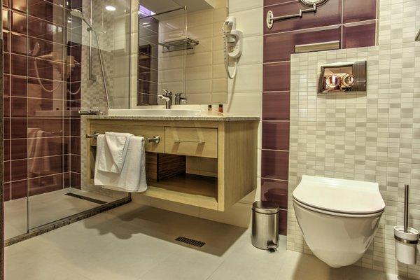 Holiday Inn Plovdiv - фото 10