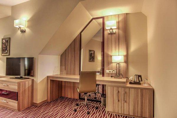 Holiday Inn Plovdiv - фото 17