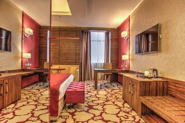 Holiday Inn Plovdiv - фото 2