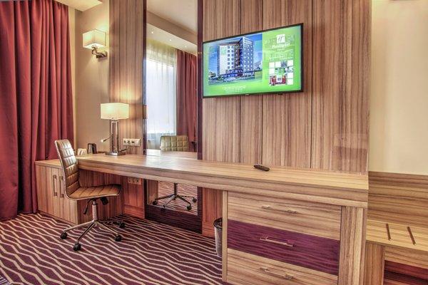 Holiday Inn Plovdiv - фото 5