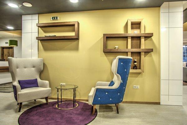 Holiday Inn Plovdiv - фото 7