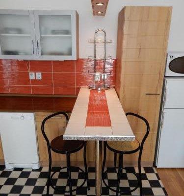 Prague 7days Apartment - фото 13