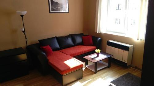 Prague 7days Apartment - фото 5