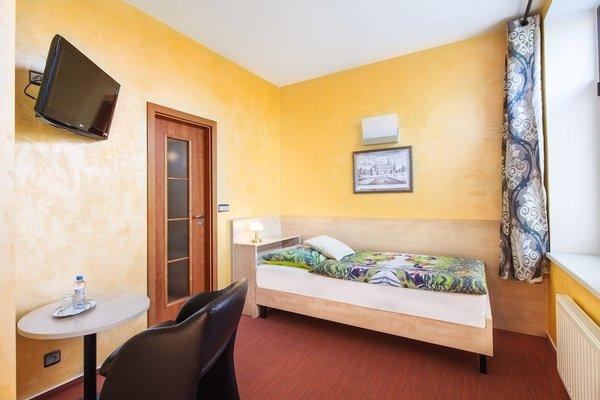 Hotel Conti - фото 20