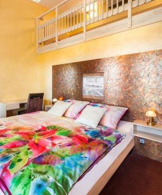 Hotel Conti - фото 2