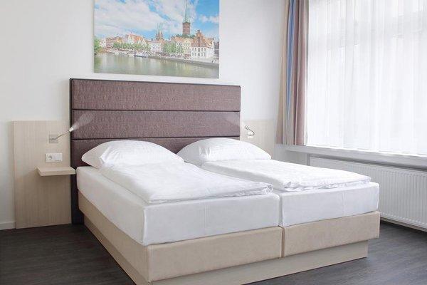 Viva Hotel by Vier Jahreszeiten - фото 2