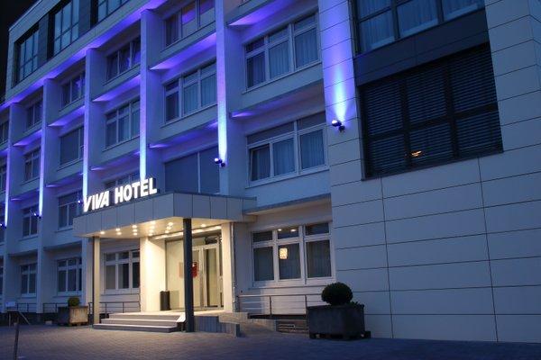 Viva Hotel by Vier Jahreszeiten - фото 22