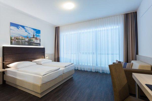 Viva Hotel by Vier Jahreszeiten - фото 5
