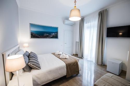 Panoramic Rooms Salerno - фото 50