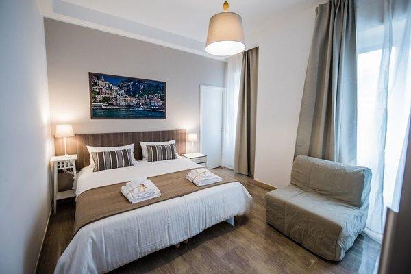 Panoramic Rooms Salerno - фото 1