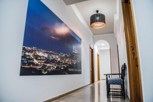 Panoramic Rooms Salerno - фото 10