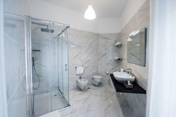 Panoramic Rooms Salerno - фото 13